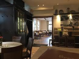 speisekarte haus kortmann restaurant münster