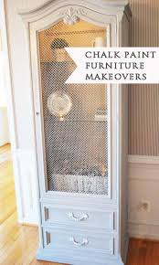 Tips and Tricks for Chalk Paint and Furniture Makeovers