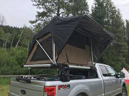 F150 Bed Tent by Freespirit Recreation M60 Adventure Series Rooftop Tent 3 5