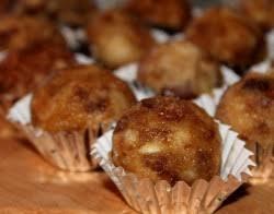 vegan dessert recipe for truffles by paula wolfert