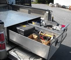 100 Truck Wheel Well Tool Box 38 Bed Storage Es Northern Equipment