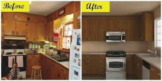 Photos Ikea Kitchen Renovation Ideas Of Sunshiny Remodel Before And After That Awesome