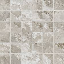 2 x2 beige mosaics montecelio high definition porcelain tile