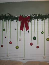 I Am Going To Try This In The Living Room Christmas Pinterest