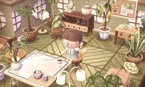 Animal Crossing New Leaf Decor