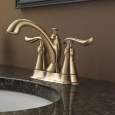 Delta Champagne Bronze Bathroom Faucet by Photo Courtesy Of Joe Peace Ksi Designer European Style