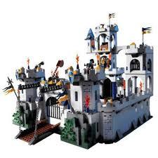 siege lego lego castle 7094 king s castle siege amazon co uk toys