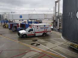 File:Ambulance Waiting For Flight From Las Vegas To Chicago, Chicago ... Intertional Trucks In Las Vegas Nv For Sale Used On Greenlightc 164 Hd Series 9 2013 Durastar 1963 Harvester Armored Truck Ih Loadstar 1600 Box Intertional 4300 54791900 Scenes From The Antitrump Protaco Protest In Munchies Masque Billboard Terminals Innear Page 1 Ckingtruth Forum Usa Jan 17 2017 Tip Stock Photo Edit Now 570828115 20160930_151340 News Tommy Bahama Stores Restaurants Maui Food