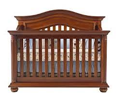 amazon com baby cache heritage crib classic chestnut