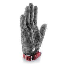gant anti coupure cuisine gant anti coupure en côte de maille taille 8 tabliers torchons