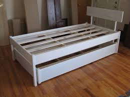 Pop Up Trundle Beds by Twin Bed With Trundle Bed Spillo Caves