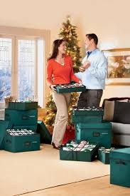 Christmas Tree Storage Tote With Wheels by 28 Best Christmas Storage Solutions Images On Pinterest Storage