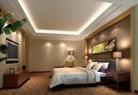 3D View Of Bedroom Design Malaysia Interior