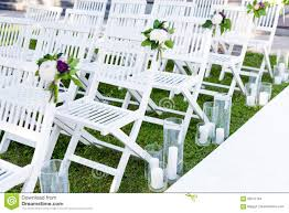Beautiful Wedding Set Up. Wedding Ceremony In The Garden. White ... 40 Pretty Ways To Decorate Your Wedding Chairs Martha Stewart Weddings San Diego Party Rentals Platinum Event Monogram Decorations Ideas Inside Tables And 1888builders Spandex Folding Chair Cover Lavender Padded Hire For Outdoor Parties In Sydney Can Plastic Look Elegant For My Ctc 23 Decoration White Galleryeptune Aisle Metal Unique Reception Seating
