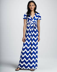 stunning chevron print dress ideas brithday and wedding ideas
