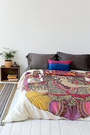 Urban Outfitters Bedding by 39 Best Bedding Images On Pinterest Bed Sets Bedroom Ideas And