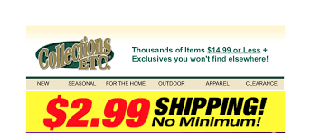 Collections Etc Coupon Code Free Shipping : Modern Drummer ... Help Royal Elastics 11 Best Websites For Fding Coupons And Deals Online 80 Off Collections Etc Coupons Promo Discount Codes Complete Collection Of Black Friday X Cyber Monday Wordpress Coupon Code Finder Find The Latest For 2019 3littlepicks Problem Solved Setting Up A Bogo Sale On Shopify 21 Alternatives To Honey Chrome Exteions Product Hunt Chrome Hearts Eyewear Collections Etc Coupon Code 00623071 Fashion Offers Upto Rs 300 Off Codes Sep