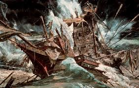 The Spanish Armada Ireland And Black Irish Explained