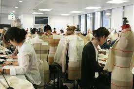 chambre syndicale de la couture site officiel des talents à suivre