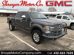 100 Texas Pickup Truck Sales NEW And USED Cars For Sale Big Spring TX Shroyer Motor Company