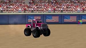 100 Monster Jam Toy Truck Videos S Cartoons For Children Racing Cars S