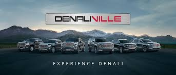 100 Truck Parts Edmonton Welcome To Denaliville Capital GMC Buick In New Used
