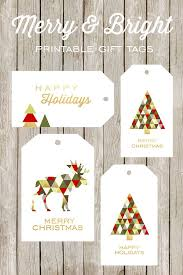 Best Type Of Christmas Tree Stand by 41 Sets Of Free Printable Christmas Gift Tags