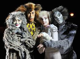 cats on broadway 128 best cats musical images on cats musical musical
