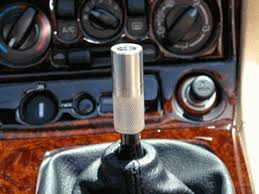 Tight Fit Adapter for Universal Shift Knobs