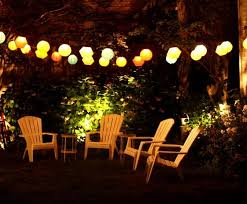 charming patio lights garden lighting great outdoor patio lights