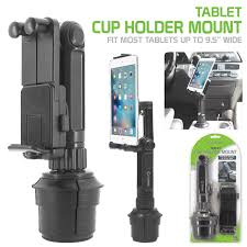 100 Truck Phone Tablet Cellet Cup Holder Mount W360 Degree Rotation Universal For