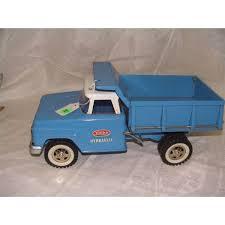 100 Vintage Tonka Truck Hydraulic Dump Truck Works