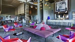 100 W Hotel Vieques Island Retreat Spa Patricia Urquiola
