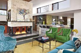 Contemporary Eclectic Haven By Jeneration Interiors Design