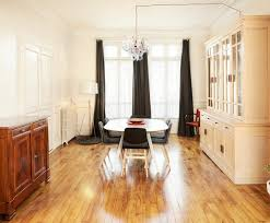 rideaux salle a manger salle à manger rideaux salle manger design noir salle à manger