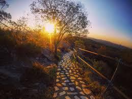 100 Mount Tinbeerwah Sunset On Tewantin National Park Album