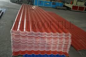 composite barrel tile roof tiles for lightweight plastic