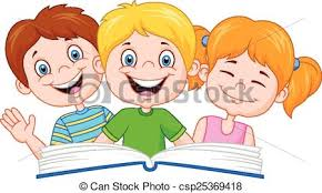 Reading book Illustrations and Stock Art 71 300 Reading book