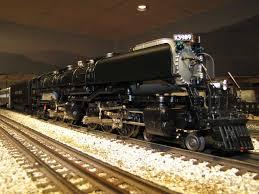 Eric s O scale Train Project