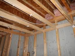 Ceiling Joist Span For Drywall by Panino U0027s Home Theater Avs Forum Home Theater Discussions And