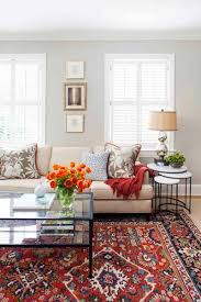 Red Living Room Ideas Pinterest by 41 Best Modern Design With A Persian Rug Images On Pinterest