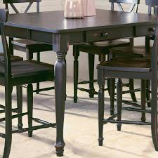 Black Kitchen Table Set Target by High Top Kitchen Table Sets Of Including Black Set Target