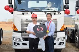 100 Hino Truck Parts PH Breaks Ground For Isabela Dealership Carmudi Philippines
