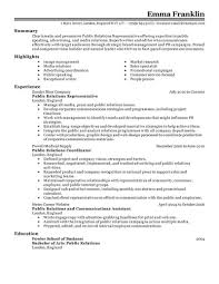 Best Public Relations Resume Example | LiveCareer Best Resume Template 2015 Free Skills For A Sample Federal Resume Tips Hudsonhsme For An Entrylevel Mechanical Engineer Data Analyst 2019 Guide Examples Novorsum Public Relations Example Livecareer Tips Ckumca Remote Software Law School Of Cv Centre D Interet Exemple 12 First Time Job Seekers Business Letter Levels Fluency Beautiful 10 Usajobs