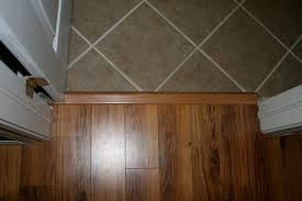 Flexible Transition Strip For Laminate Flooring by Wood Transition Strips Hardwood Floor Transition Pieces Wood