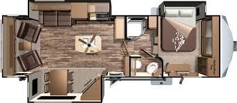 Jayco Fifth Wheel Floor Plans 2018 by 2016 Roamer Fifth Wheels By Highland Ridge Rv