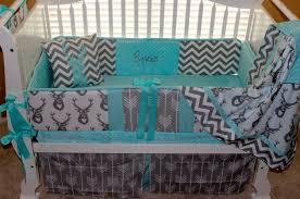 Arrow Crib Bedding by Custom Baby Crib Bedding Sets All About Crib