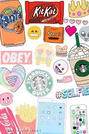 Wallpaper Girly Food Inspirational Starbucks Obey And Fanta Image