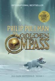 The Golden Compass His Dark Materials Series 1 By Philip Pullman Paperback
