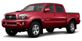 Amazon.com: 2011 Toyota Tacoma Reviews, Images, And Specs: Vehicles